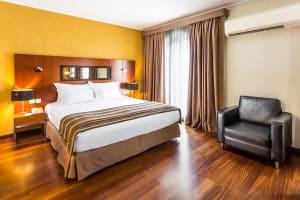 4★ Legendary Lisboa Suites