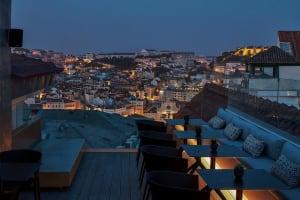 5★ The Lumiares Hotel & Spa