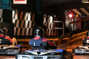 Indoor Karting - Championship Race