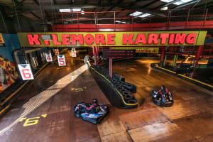 Kylemore Race track
