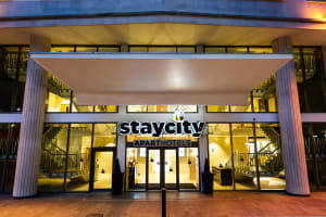 Staycity Apartments - Waterfront