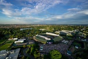 All England Lawn Tennis & Croquet Club