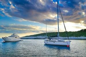Stag Croatia Exclusive Sunset Cruise Hvar