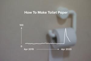 Trends Toilet Paper