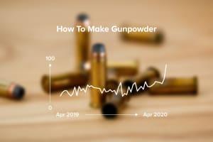 Trends Gunpowder
