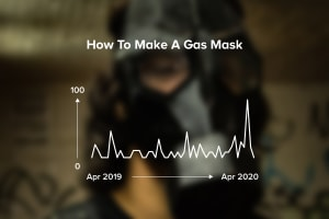 Trends Gas Mask