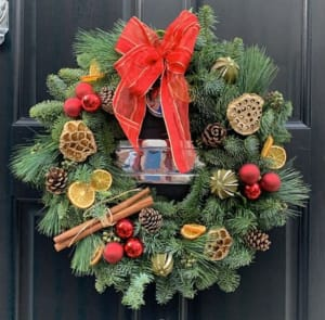 Virtual Wreath Creations