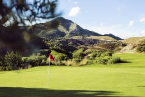 18 Holes at Tramores Golf Club