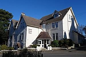 Mount Stuart Hotel - Exterior