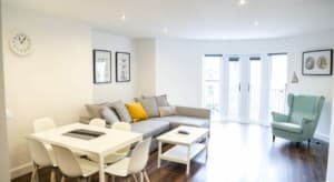 L1 Boutique Apartments
