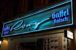 Roxy -  Cologne
