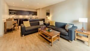 Premier Suites - Manchester