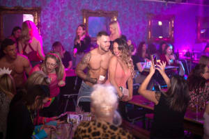 Dreamboys Bingo Brunch