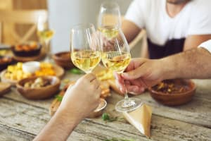 Wine Tasting and Tapas
