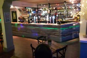 FunkyFish Bar Brighton4