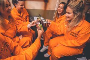 Alcotraz Cocktail Experience