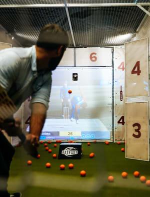 Sixes Social Cricket - 60 Minutes