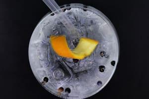 Gin Distillery Tour & Lunch