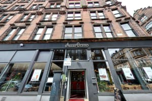 Avant Guard Bar & Restaurant - Glasgow