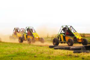 Off Road Karting