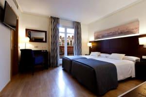 Hotel Ganivet