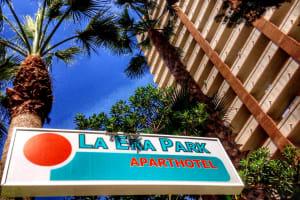 Aparthotel La Era Park