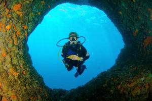 Scuba Diving, Hvar Adventure