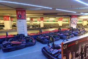 G1 Go Kart Centre