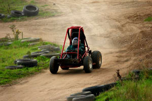 Off Road Dirt Buggies