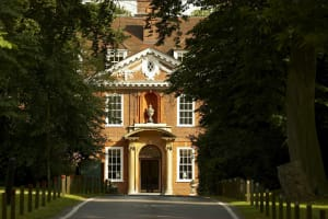 Mercure Hunton Park