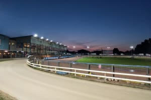 Poole greyhound stadium - Bournemouth