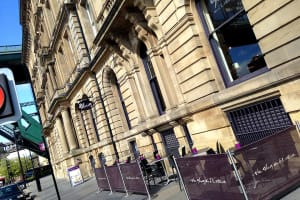 Slug & Lettuce - Newcastle