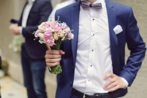 On the Day - Groom Guide