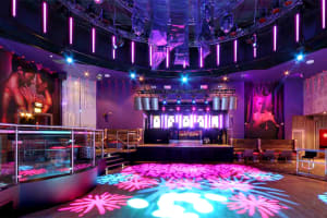 Pryzm Cardiff - Nightclub interior