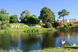 18 Holes at Vila Sol