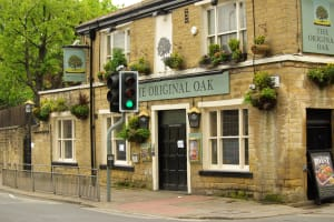 The Original Oak - Leeds