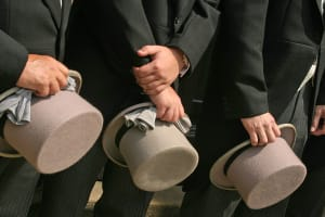 Five Tips For Top Hats