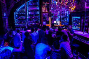 Zlaty Strom Nightclub