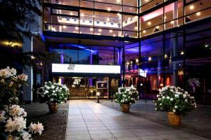 Penta Hotel Reading - exterior