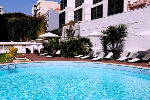 Clarion Suites Hotel
