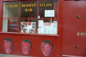 Strawbs Bar -Leeds
