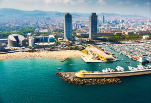 Barcelona: the Highlights