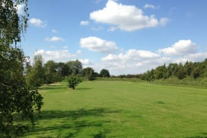 Milton Park Golf Club