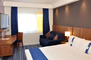 Express By Holiday Inn - Chester Racecourse