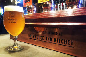 Beer Tasting, Brewhouse & Kitchen - Highbury Corner