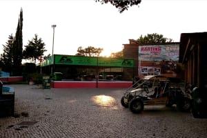 Karting Albufeira - Go kart centre