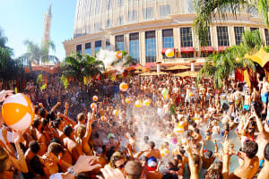 Pool Party Tao Beach Club
