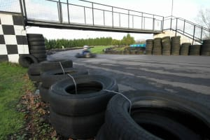 west country karting - track