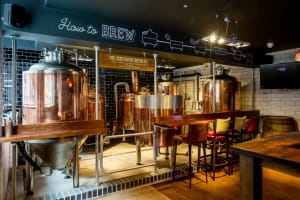 Brewhouse & Kitchen - Chester