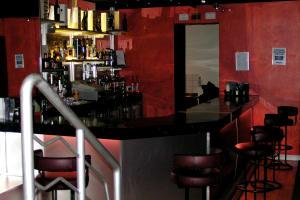 Fantasy Palace - bar